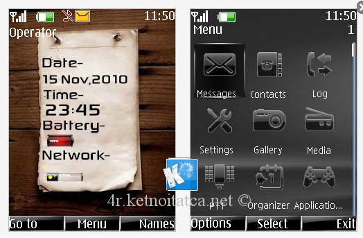 Nth themes for nokia 3110c download | sitmanaging. Ml.